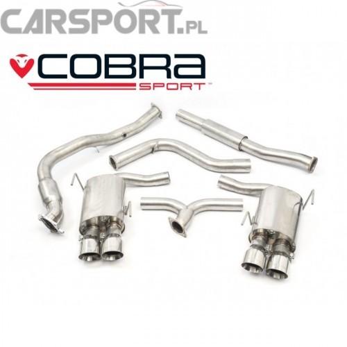 Wydech kompletny Cobra Sport Subaru WRX/STI 2014+