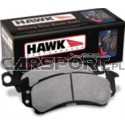 Klocki hamulcowe Hawk HP+ Subaru Impreza WRX STI (Tył)