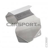 Osłona termiczna turbiny COBB do Impreza STI 08- / Forester 04-
