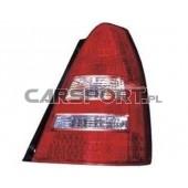 Lampa Forester 02-05 tylna prawa