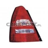 Lampa Forester 02-05 tylna lewa