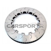 Brake disc AP Racing 355mm Impreza STI front right