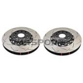 Tarcze hamulcowe DBA 5000 T3 do STI 01- przednie multi PCD