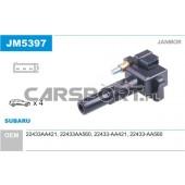 Cewka zapłonowa Janmor do Impreza 2.0 WRX / Forester S-Turbo