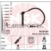 Przewody zapłonowe NGK do Subaru Impreza/Forester N/A