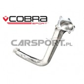 Downpipe COBRA SPORT do Impreza WRX/STi/FXT 08- DE-CAT