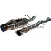 Wydech Turbo XS Impreza WRX/STI 01-07